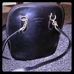 Cuoieria bucket bag